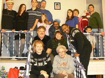 20071225 Christmas Day