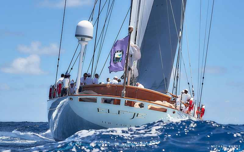 St Barth Bucket 2015, Saint Barthélemy, France