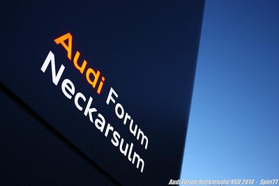 Musées automobile