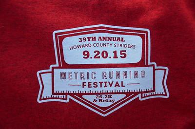 Metric Running Festival