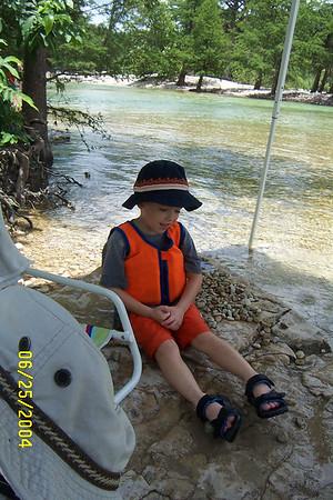 Concan Summer 2004