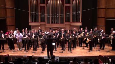 2015-12-02 - USC Saxophone Studio