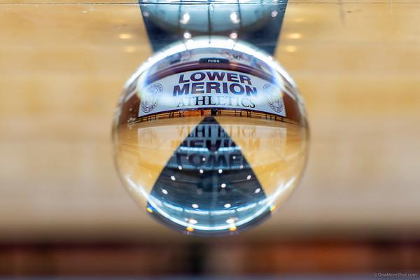 JIMMY BROWN - Lower Merion Alumni Game 06/01/2019