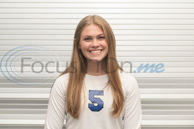 All Saints Episcopal School Volleyball Media Day by Sarah A. Miller