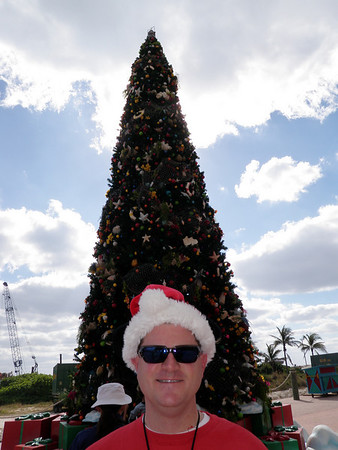 Disney Cruise December 2010
