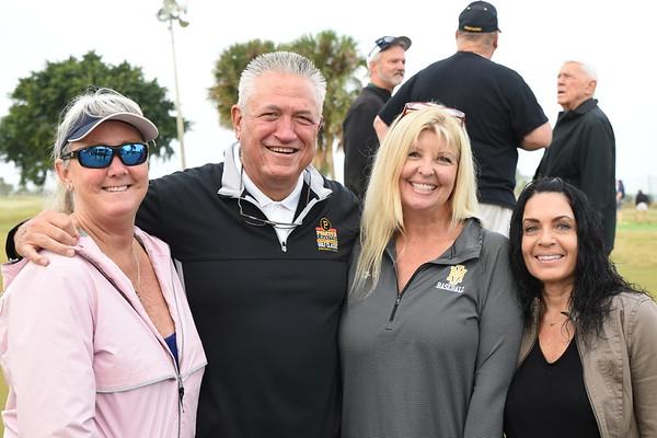 Clint Hurdle Golf Tourney 2/2/2019