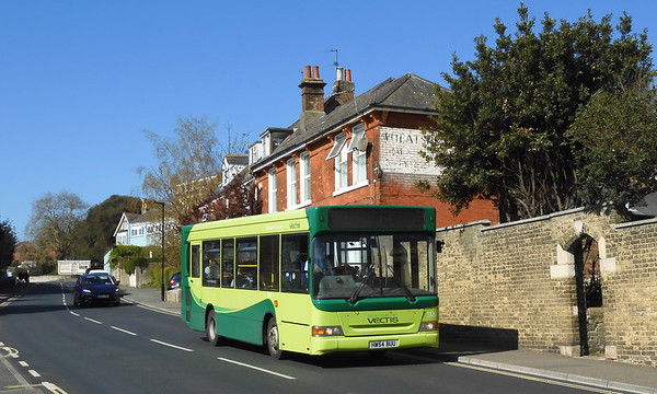 Transbus & ADL Dart