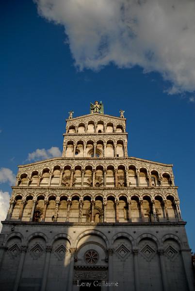 Lucca - Toscana