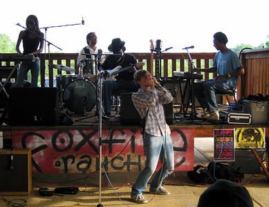 Hill Country Harmonica II, 20-22 May, 2011