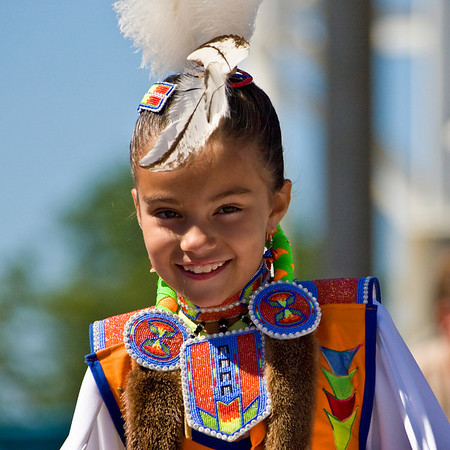 Native American Indian Events