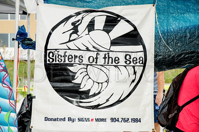 2015 Sisters of the Sea Surf Contest