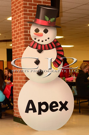 11-4-2011 Apex Holiday Party