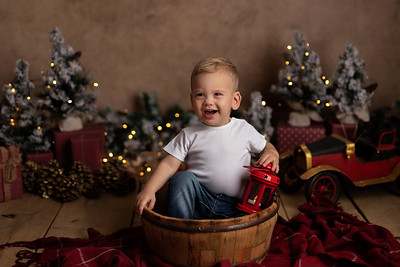 Dragos & Andrei • Christmas