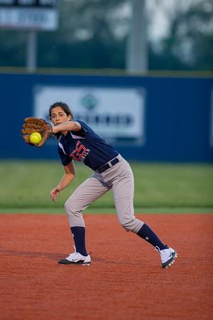 "2019 ""Lady Cardinals"" Softball (8th grade)"