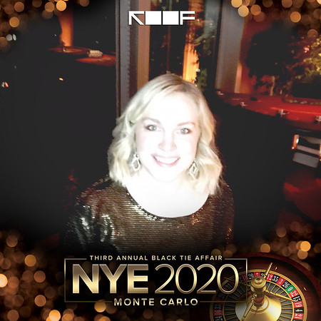 NYE 2020 - ROOF on theWit (12/31/19)