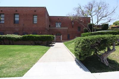 LOS ANGELES HIGH SCHOOL DOWNTOWN