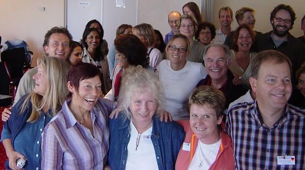 2003 Workshops