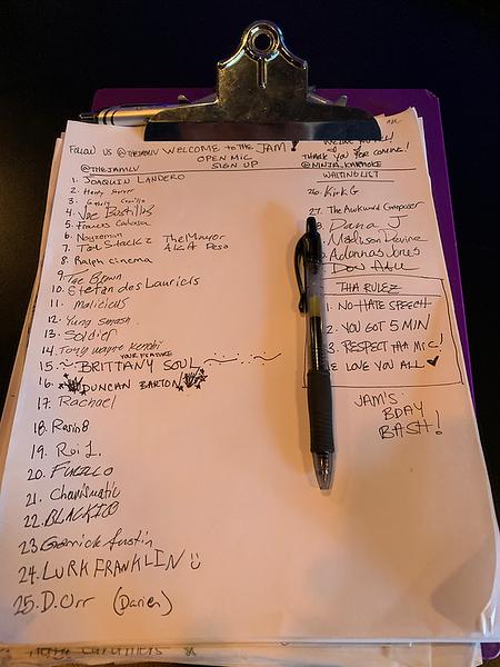 2019-03-18_ninja-karaoke-LV-open-mic-list