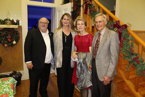 The Peel Compton Foundation A Modern Christmas Carol 11.30.18