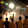 Evening Puja, Varanasi, India