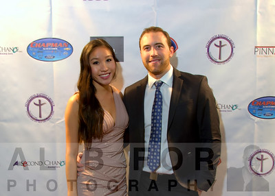 May 17, 2016 Pinnacle Awards 2016 Charity Gala
