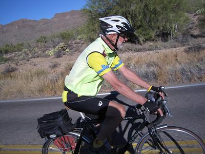 Joe's 2010 Tucson pics