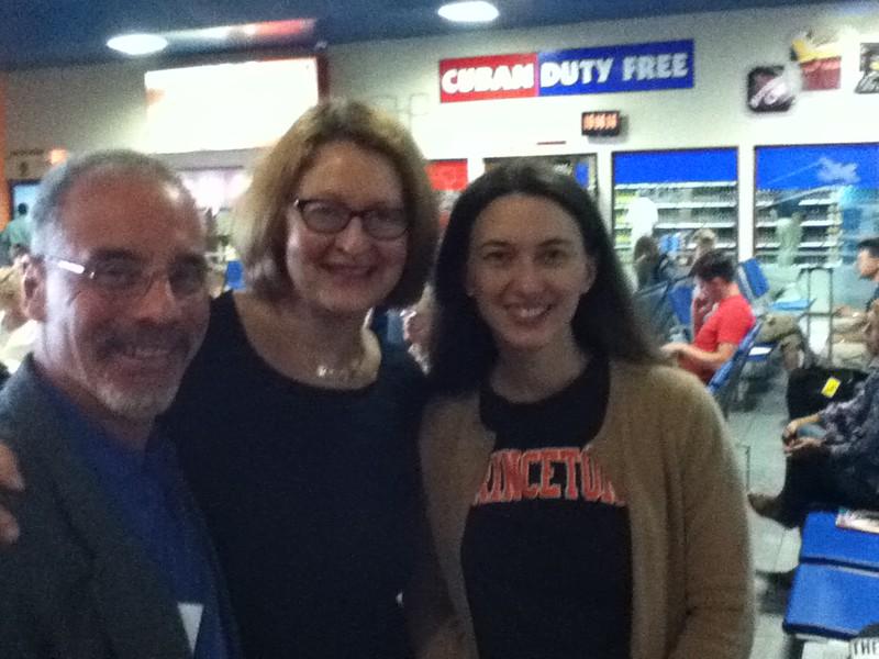Princeton Journeys CUBA 2012 - Bloomfield Vossen 131