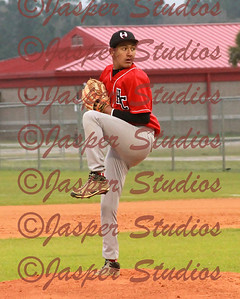 HCHS Middle School Baseball 2/28/2014 and 3/4/2014