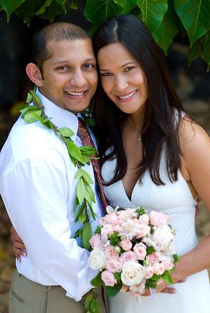 Maui Hawaii Wedding Photography for Ahmed 10.09.07