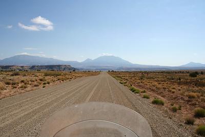 Southern Utah - June 2006