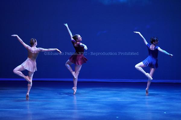 3-3-19 Eglevsky Ballet Red Shoes/Spring Concert
