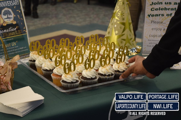 First Trust Credit Union 60th Anniversary Party 2020