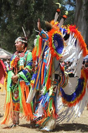 Stanford-Powwow
