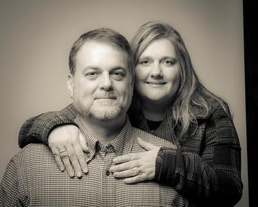 Ogburn Construction - couples