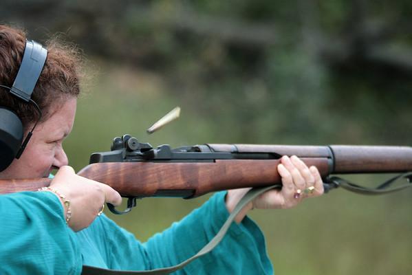 Rose Shooting