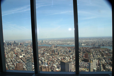 NEW YORK WEEKEND APRIL 2016