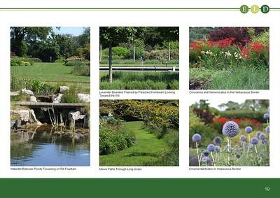 ELD Garden Design Options