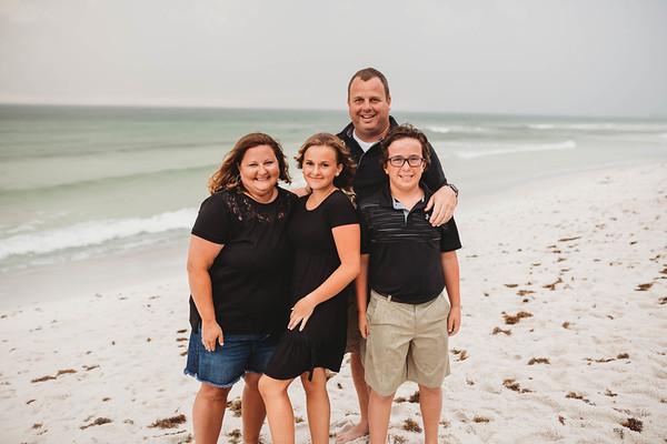 Wright Beach Photos