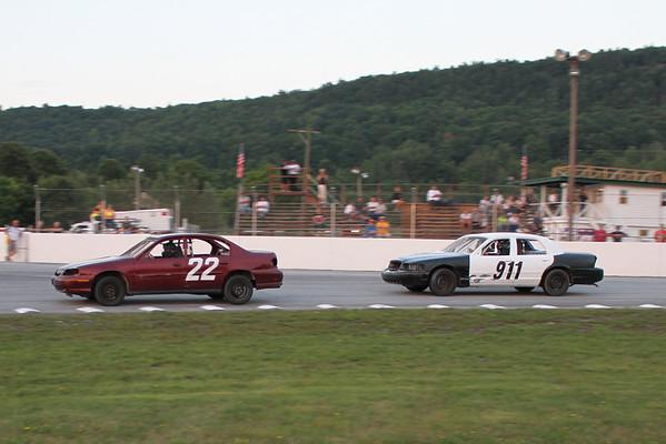 Dare Devil Spectator Race July 27