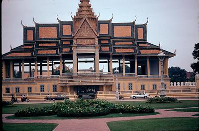 Cambodia (Kampuchea) 1999