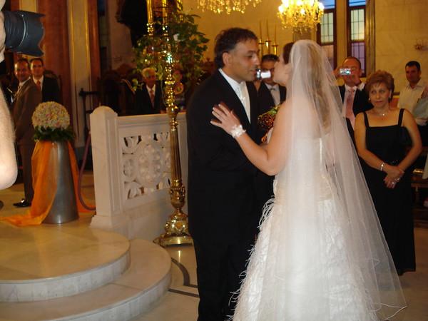 20071001 Eleana's wedding 1.10.07