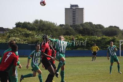 15/9/12 Redbridge FC (A)