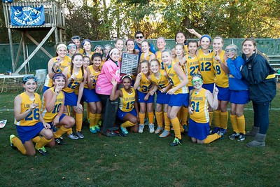 District Field Hockey Champions