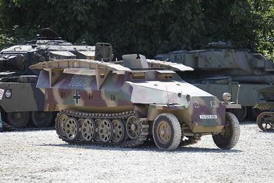 Sd.Kfz. 251/7