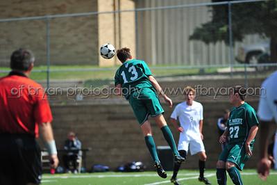 St Norbert Soccer