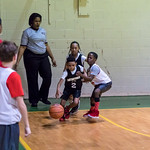 Munford Rec Basketball 1/11/18