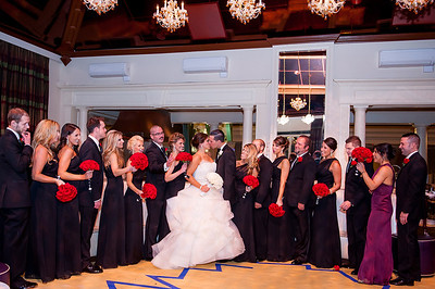 Wilkie Wedding