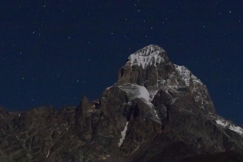 Becho, Mt Ushba