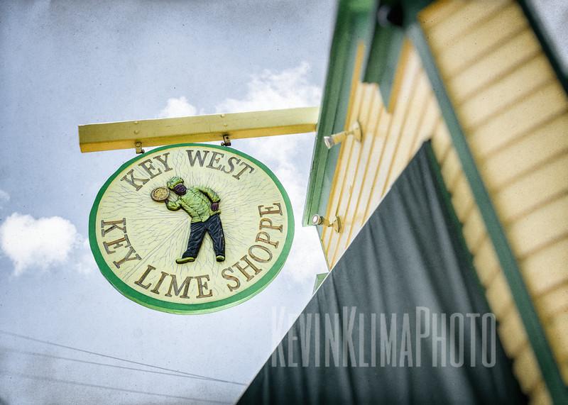Key West Key Lime Shoppe