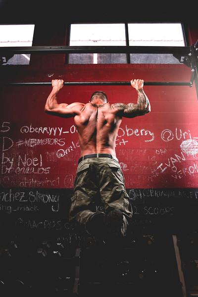 Tyson Fitness 2020